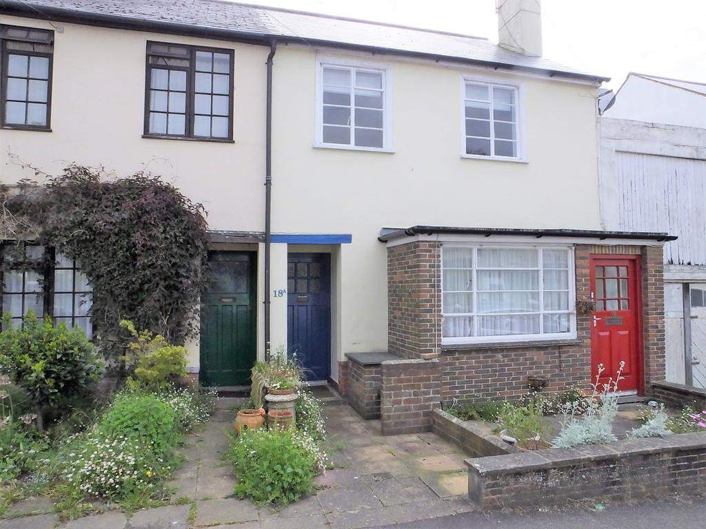 1 Bedroom Apartment Flat for sale in New Road, Saltwood, Hythe, CT21