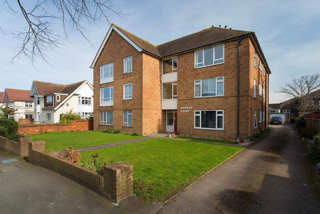 2 Bedrooms Apartment Flat for sale in Cherry Garden Avenue, Folkestone, CT19