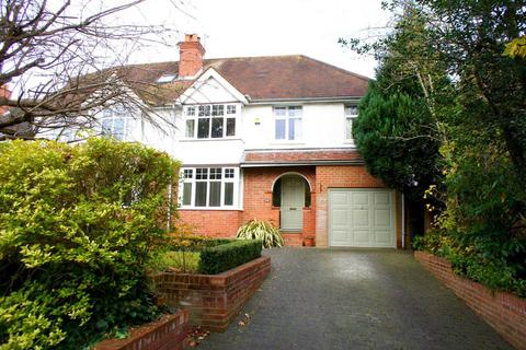 4 bedroom semi-detached house for sale - Kidmore Road, Caversham Heights