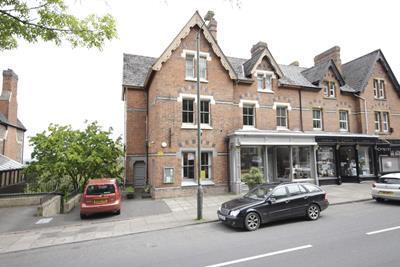 Residential Development Commercial for sale in Gandolfi House, 211-213 Wells Road, Malvern, WR14 4HF