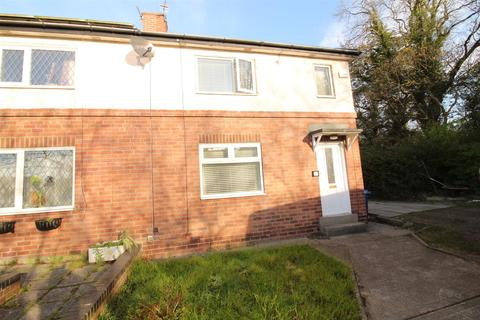 2 bedroom semi-detached house for sale - Hexham Road, Throckley, Newcastle
