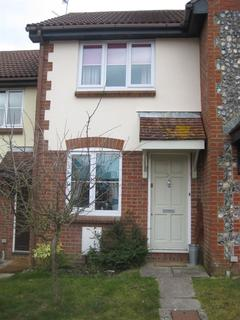 1 bedroom house to rent - Vallance Close, Burgess Hill, West Sussex