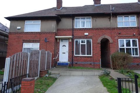 2 bedroom terraced house for sale - 37 Paddock Crescent, Arbourthorne, Sheffield, S2 2AQ