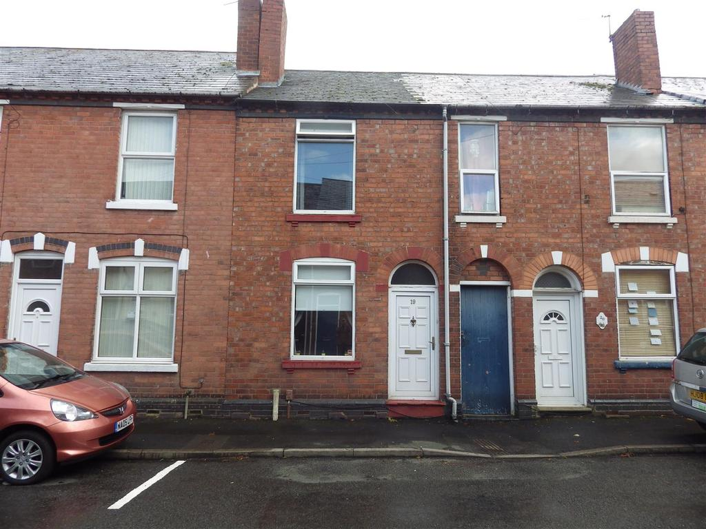 3 Bedrooms Terraced House for sale in John Street, Rowley Regis