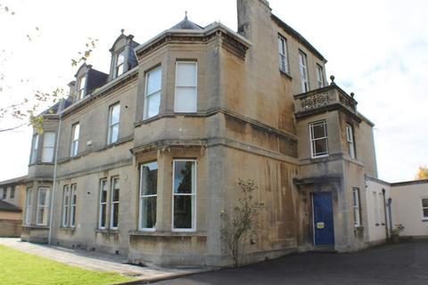 2 bedroom flat to rent - Upper Oldfield Park