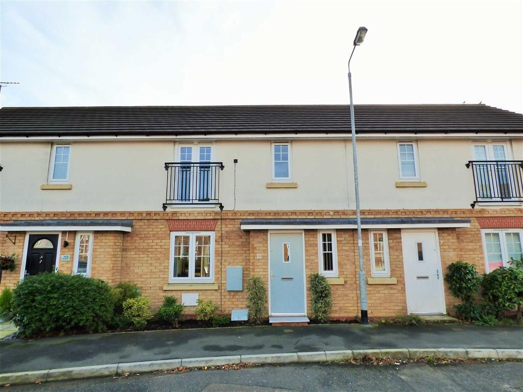 2 Bedrooms Terraced House for sale in Husthwaite Road, Brough