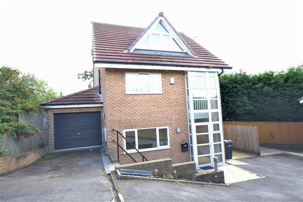 5 Bedrooms Detached House for sale in Wakefield Road, Garforth, Leeds, LS25