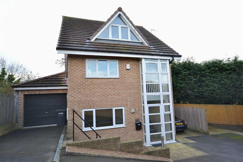5 Bedrooms Detached House for sale in Wakefield Road, Garforth, Leeds, LS25