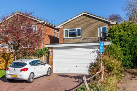 4 bedroom detached house for sale - Falmer Road , Woodingdean, Brighton BN2