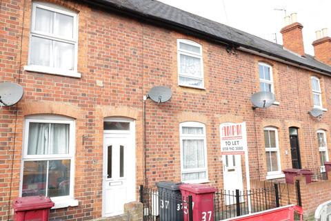 3 bedroom terraced house to rent - Swansea Road, Reading