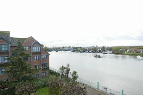 1 bedroom flat to rent - RIVERDENE PLACE - BITTERNE PARK - UNFURN
