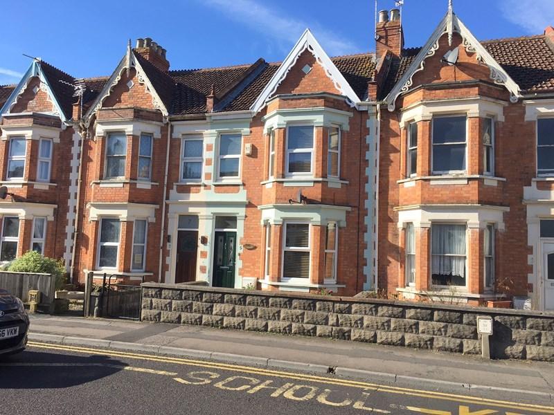 4 Bedrooms Terraced House for sale in Highbridge Road, Burnham-On-Sea