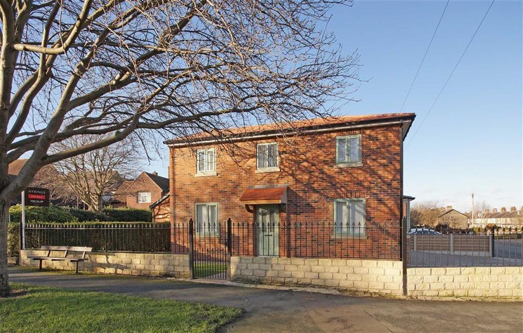3 Bedrooms Detached House for sale in Woodfield Road, Harrogate, North Yorkshire