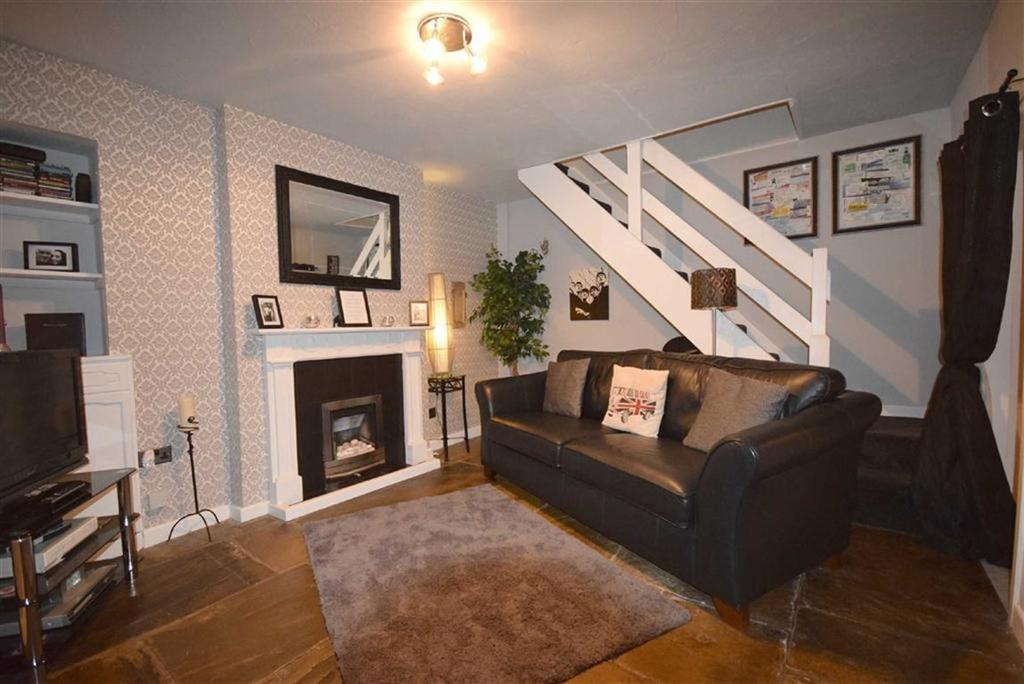 1 Bedroom Terraced House for sale in York Street, Barnoldswick, Lancashire