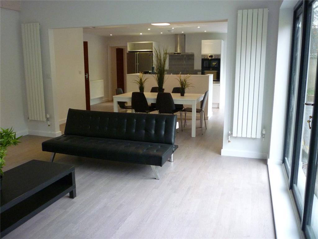 4 Bedrooms Detached House for sale in Bullen Street, Thorverton, Exeter, EX5