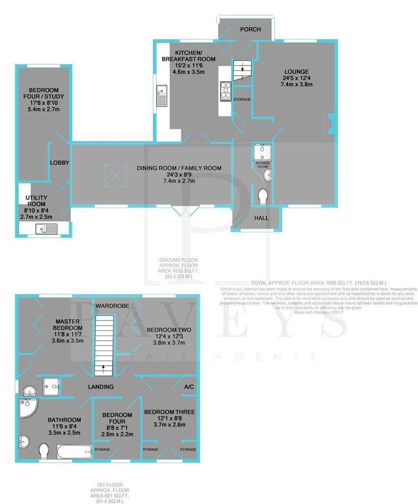 Floorplan: Thorpe Road Weeley CO169 JH print.JPG