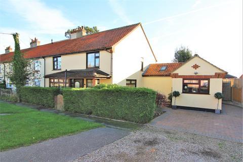 5 bedroom cottage for sale - Thorpe Road, Weeley