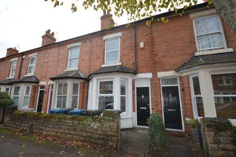 2 bedroom terraced house to rent - Portland Road, West Bridgford
