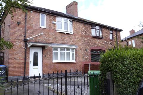 3 bedroom semi-detached house to rent - Shawford Road, New Moston, Manchester, M40