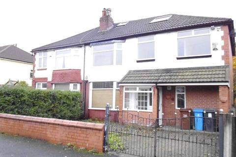 5 bedroom semi-detached house to rent - Owler Lane, Chadderton, Oldham, OL9