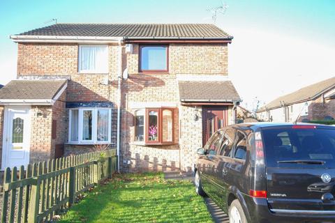 2 bedroom semi-detached house for sale - Stuart Court, Kingston Park