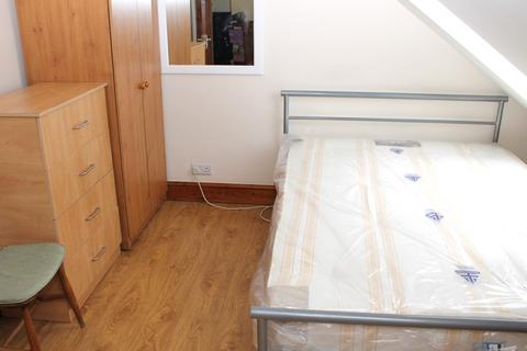 1 bedroom flat share to rent - Tottenhall Road, London N13