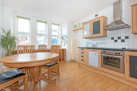 1 bedroom flat to rent - Durnsford Road, Wimbledon Park, SW19