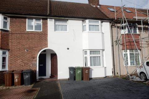3 bedroom terraced house to rent - Stevens Road, Dagenham RM8