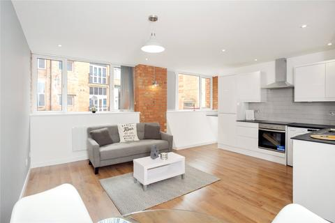 1 bedroom flat to rent - 19 Queen Street, Leicester, LE1