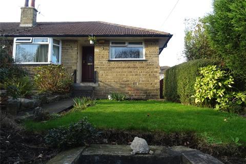 2 bedroom semi-detached bungalow for sale - Allerton Road, Allerton, Bradford, West Yorkshire, BD15