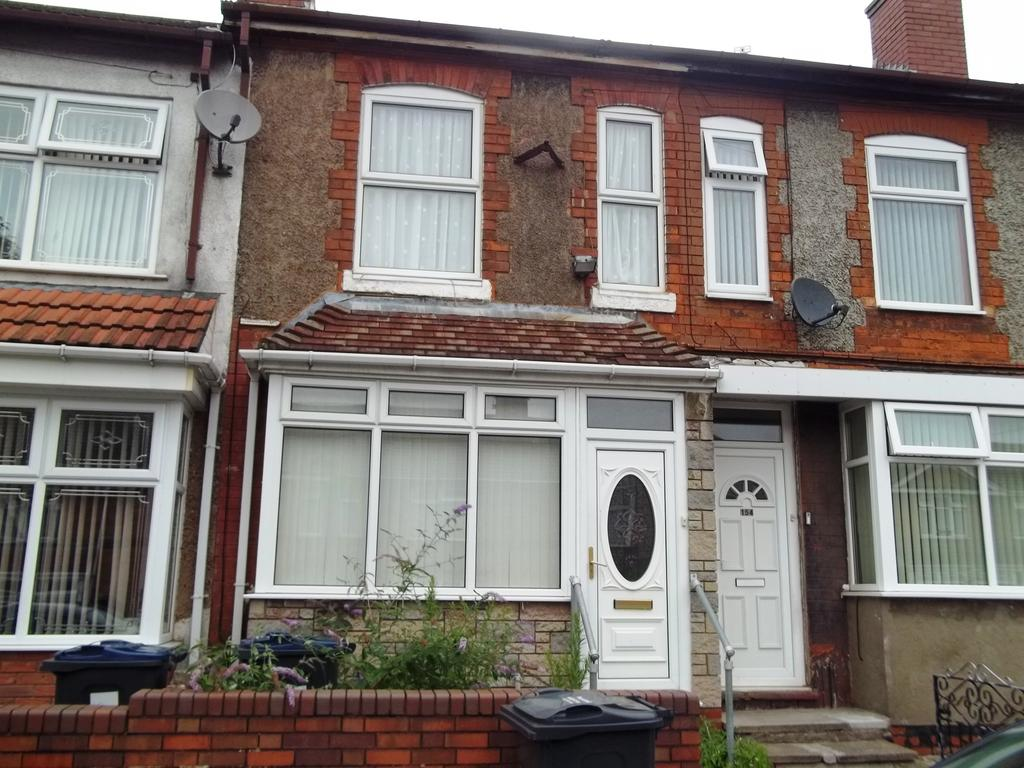 3 Bedrooms Terraced House for sale in Burlington Rd B10 9PD
