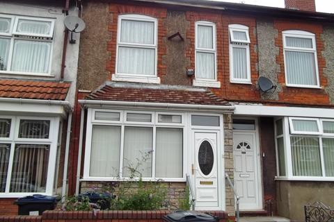3 bedroom terraced house for sale - Burlington Rd   B10 9PD