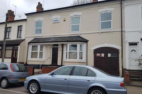 4 bedroom semi-detached house to rent - Newport Rd B12 8QD