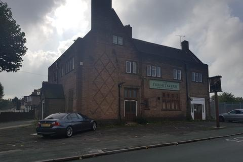 Property to rent - Forge Tavern