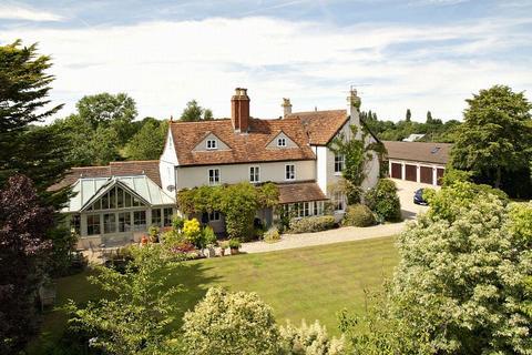 8 bedroom equestrian facility for sale - Garsons Lane, Warfield, Berkshire, RG42