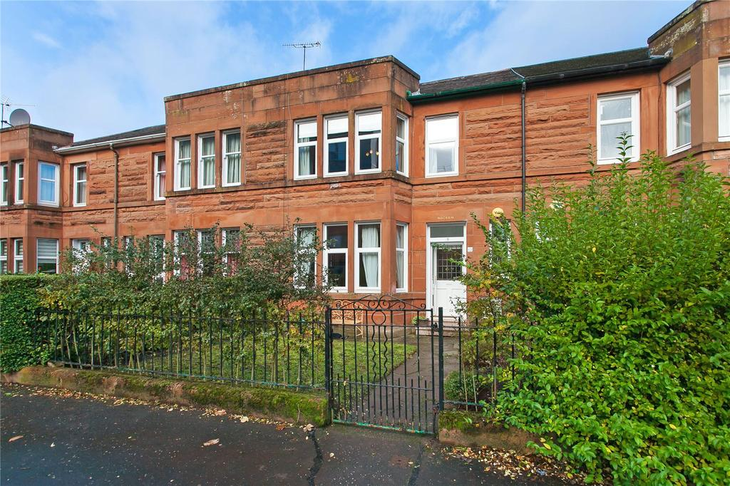 3 Bedrooms Terraced House for sale in Nageen, Holmbank Avenue, Shawlands, Glasgow