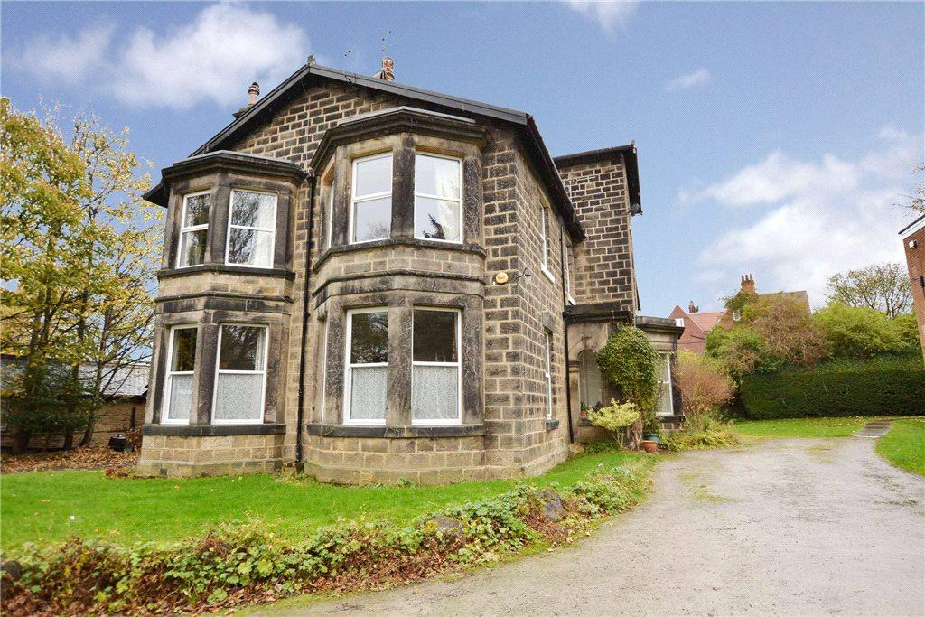 2 Bedrooms Apartment Flat for sale in Flat 2, Moorbank Court, 31 Shire Oak Road, Leeds, West Yorkshire
