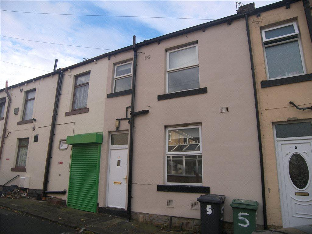 1 Bedroom Terraced House for sale in Charles Street, Dewsbury, West Yorkshire