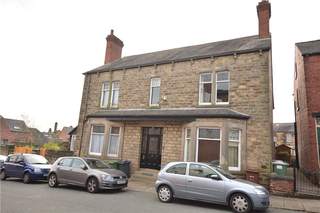 6 Bedrooms Detached House for sale in Hawthorn Road, Chapel Allerton, Leeds