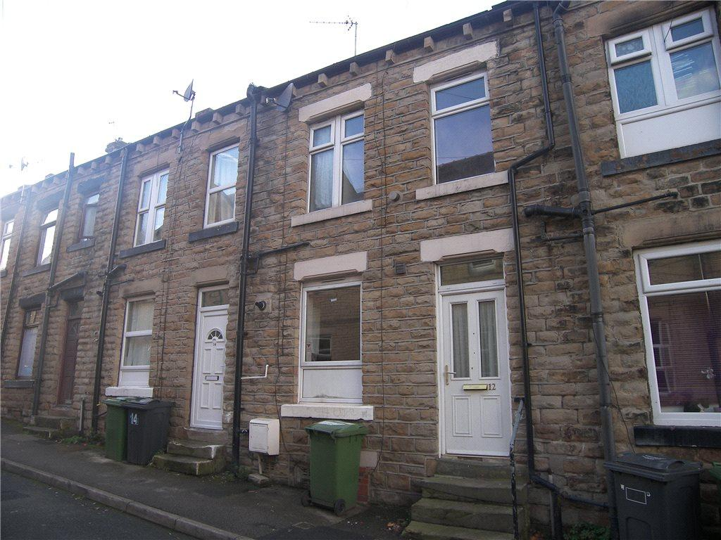 2 Bedrooms Terraced House for sale in Bromley Street, Dewsbury, West Yorkshire