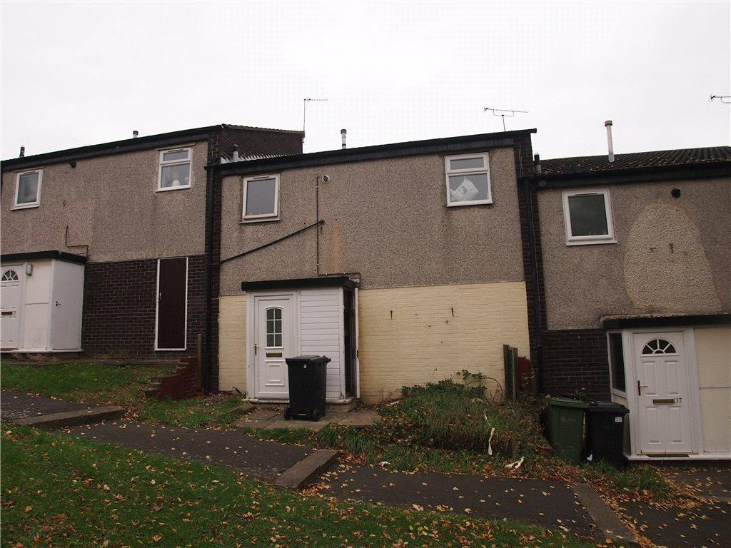 2 Bedrooms Terraced House for sale in Cottingley Drive, Leeds, West Yorkshire