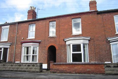 3 bedroom terraced house to rent - Wake Street, Lincoln, LN1 3HS