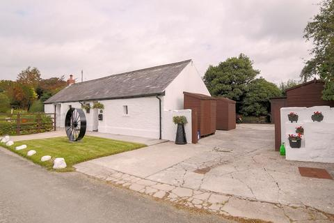 3 bedroom cottage for sale - Iet Fawr , Trelech, Carmarthen, Carmarthenshire. SA33 6SA