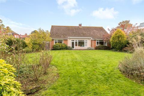 3 bedroom detached bungalow for sale - Marlborough Road, Exeter, Devon
