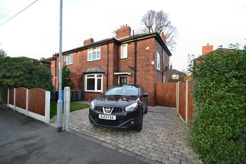 3 bedroom semi-detached house for sale - Floyd Avenue, Chorlton