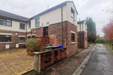 1 bedroom apartment for sale - Wellmead Close, Manchester, M8 8BS