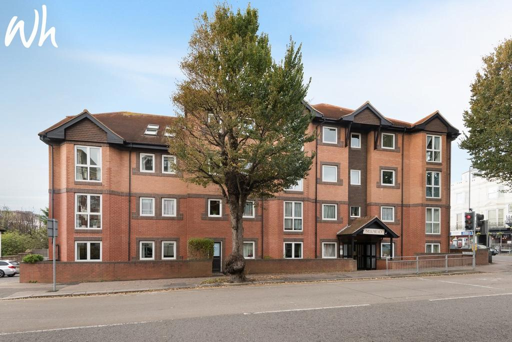 2 Bedrooms Retirement Property for sale in Holland Road, Hove BN3