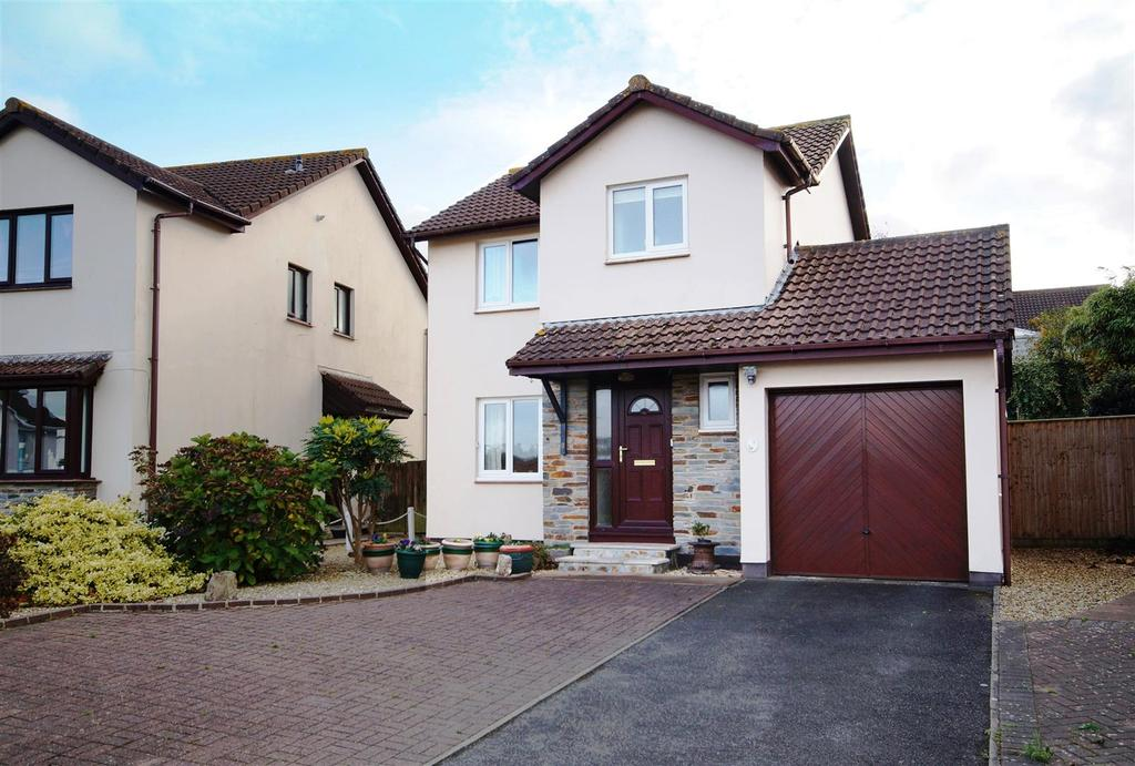 3 Bedrooms House for sale in Little Field, Londonderry Estate, Bideford