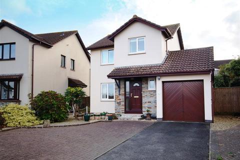 3 bedroom house for sale - Little Field, Londonderry Estate, Bideford