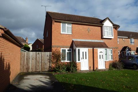 2 bedroom semi-detached house to rent - Cropton Crescent , Beechdale Mews, Aspley, Nottingham